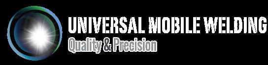 Universal Mobile Welding Inc.